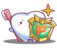 歯 フッ素